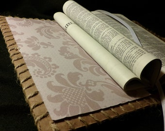 Cardboard Bible Cover