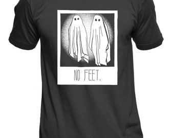 No Feet T-Shirt