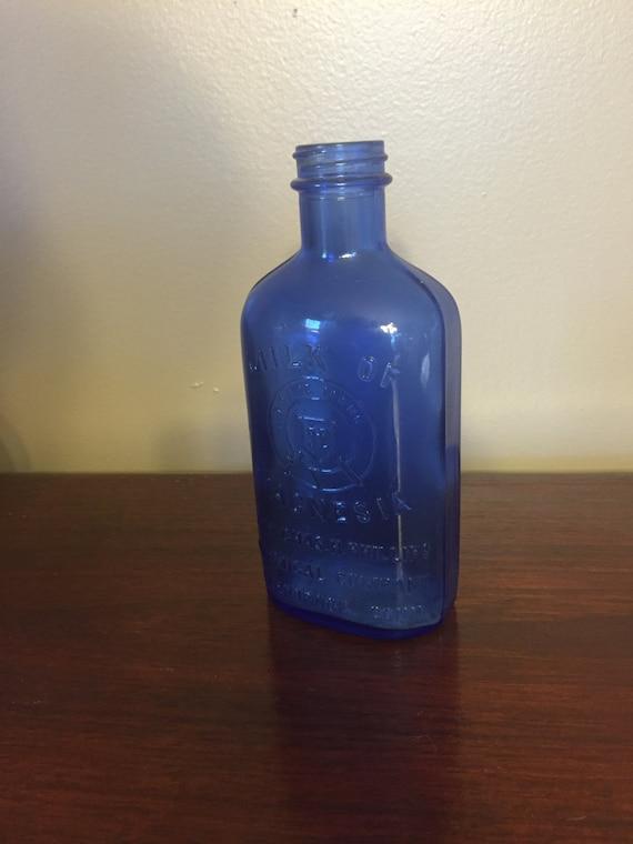 Antique Bottle Questions