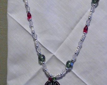 Holiday Necklace