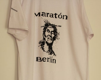 Berlin Marathon. The race who holds the record of the world!!