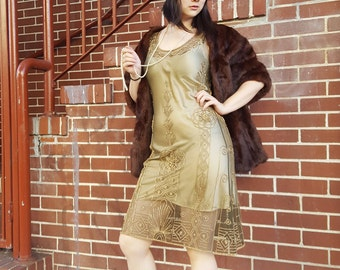20s Style Lady E Dress