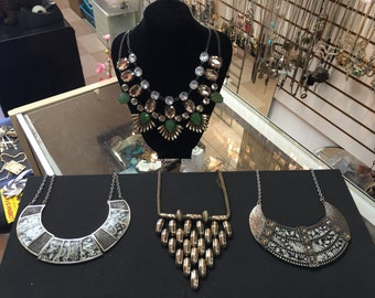 Beautiful Daily Wear Necklaces