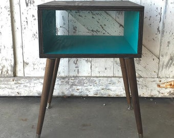 Mid-Century Inspired Side Table - The Sidebord