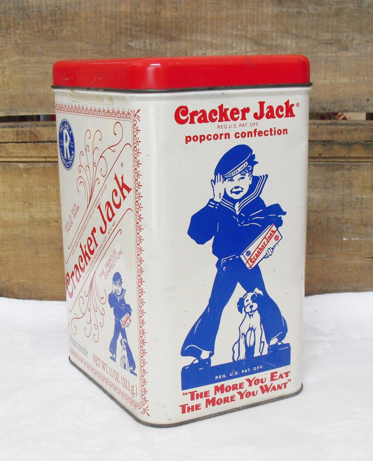 frito lay cracker jack case View notes - week 3 frito lay cracker jack case from mba 533 at maryland beauty acad of essex answer 1 the primary reason for the borden foods to divert itself from snacks is to focus its efforts.