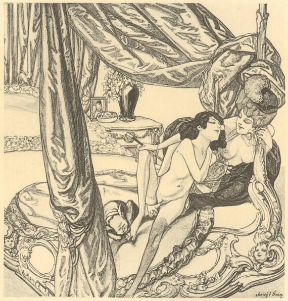 eroticheskiy-risunok-frantsa-fon-bayrosa