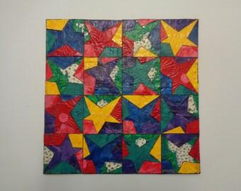 Star Quilt II