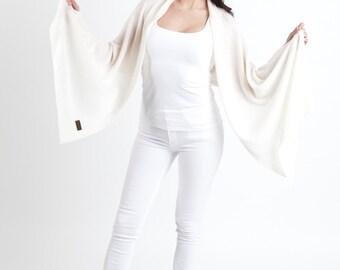 Merino wool shawl / dove scarf shawl / merino wool shawl / summer shawl / gift shawl / merino wool scarf  / elegant scarf shawl / scarves