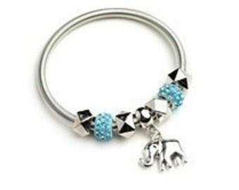 Elephant Bracelet-READY TO SHIP!
