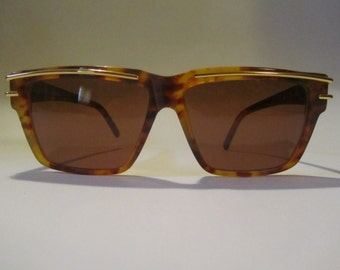 Sunglasses sunglasses vintage Aldo Navarro 31 With 33 new new made in Italy 90 years