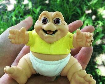 Tiny Baby Sinclair