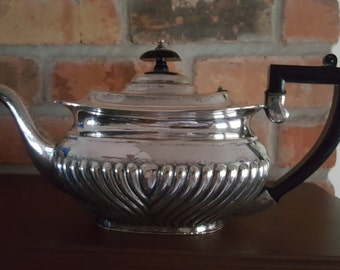 Art Deco Teapot from Sheffield