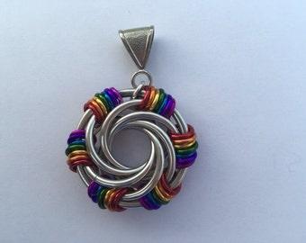 Rainbow Maillestrom