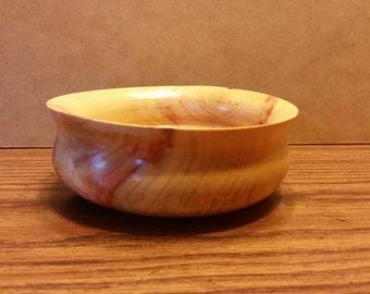 Box Elder Bowl