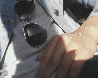 HEMERA Hand Chain