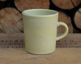 Yellow Mug #5