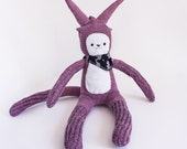 Sock Monster -A soft and sweet doll