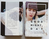Good Night, Day KNITTING PATTERNS BOOK >> Printed Book >> 70 full colour pages >> 20 patterns