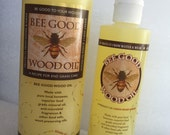 Bee Good Wood Oil