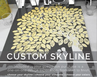 """Shop """"custom silhouette"""" in Paper & Party Supplies"""