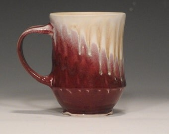 6661 Handmade Ceramic Mug