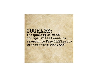 explaining what courage means to you An essay two pages explaining what courage means to you - answered by a verified tutor.