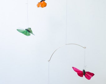 Butterfly Mobile for Infants