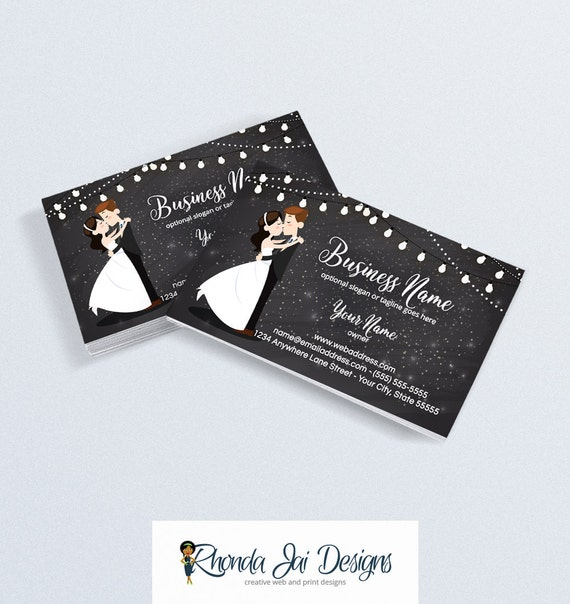 Etsy business card designs business card designs printable like this item reheart Images