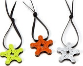 BIKE ORNAMENTS - Free Shipping / Holidays / Holiday Ornaments / Cycling Gift / Star Ornament / Bike Accessories / Bicycle Ornaments