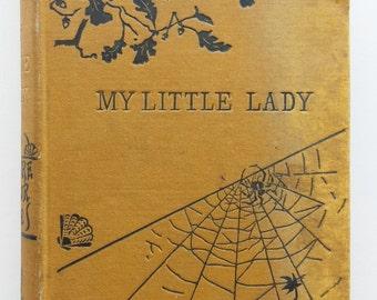 1873 My Little Lady