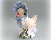 Easter Chick Baby Chick Easter Decor Easter Ornament Easter Decoration Baby Nursery Bird Decor Baby Room Bird Decoration Baby Shower Gift
