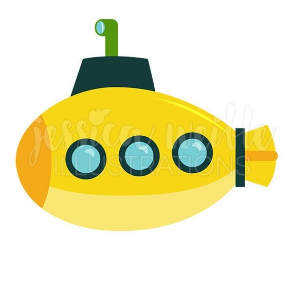 Yellow Submarine Cute ...