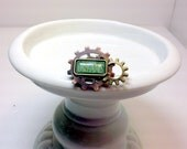 Steampunk Dreams - Adjustable Hypoallergenic Costume Ring Clearance
