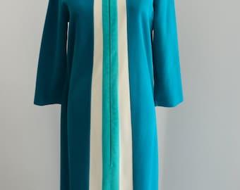 Boho Mod Vanity Fair Velour Robe Emerald Green, White, Jade Green Loose Fitted Loungewear COVER UP Kimono Caftan One Size