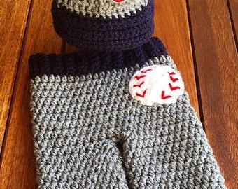 Augusta Titans Baseball Cap Pants, Baby Baseball Cap, Titans Baseball, Georgia Baseball, Baby Baseball Set, Newborn Augusta Titans Baseball