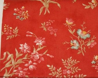 PRINTEMPS by 3 Sisters for Moda Romantic French Collection-One Yard
