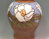 Craftsman Design Flower Vase