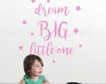 WORDS Wall Decals