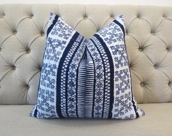 """20""""x20"""" Vintage Cotton Batik Fabric, cushion cover,Decorative Cushion & Pillows, Pillow Case, Sofa Cushions"""