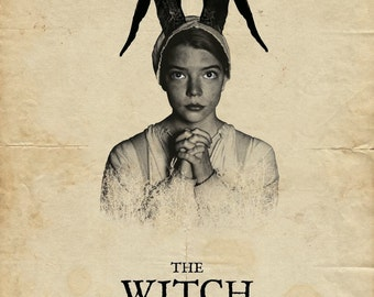 The Witch Film Poster