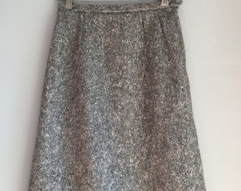 Wool skirt size xsmall to small