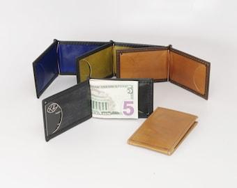Money Clip Card Wallet