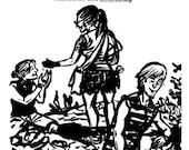 DIGITAL COPY: Hoax #5 - Feminisms and Community
