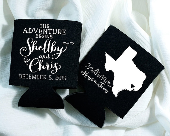 Wedding Gifts For Adventurous Couples : State Wedding Favors, Wedding Favors, Let The Adventure Begin Wedding ...