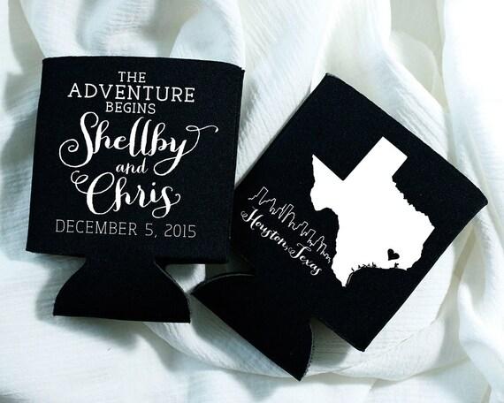 State Wedding Favors, Wedding Favors, Let The Adventure Begin Wedding ...