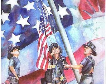 The Firemen 9-11