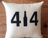 the Beer Code - Accent Pillow
