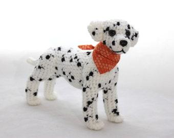 Dalmatian Doll