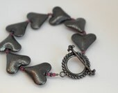 Bracelet - Love, LUV, Love