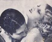 """Artwork """"Aux Amours"""""""